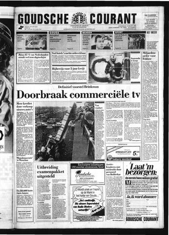 Goudsche Courant 1989-03-16