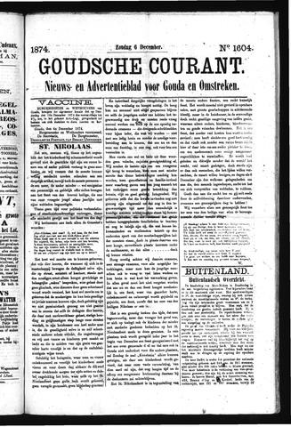 Goudsche Courant 1874-12-06