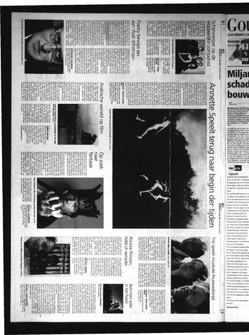 Goudsche Courant 2005-06-14