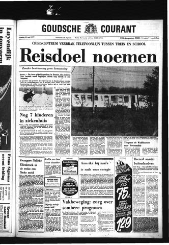 Goudsche Courant 1977-05-31