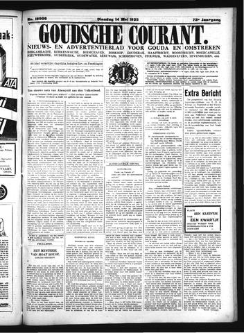 Goudsche Courant 1935-05-14