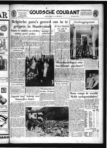 Goudsche Courant 1964-11-21