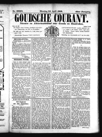 Goudsche Courant 1906-04-24