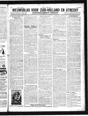 Schoonhovensche Courant 1943-02-23