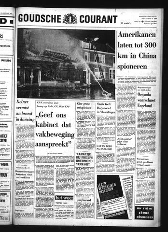 Goudsche Courant 1971-01-18