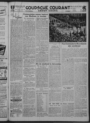 Goudsche Courant 1948-09-20