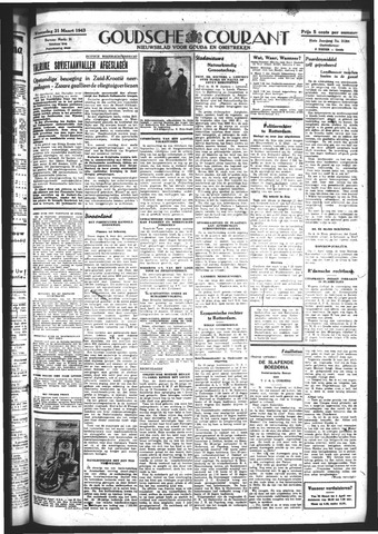 Goudsche Courant 1943-03-31