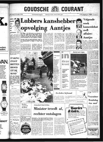 Goudsche Courant 1978-11-08