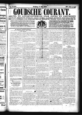 Goudsche Courant 1929-05-17