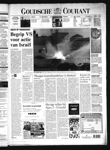 Goudsche Courant 2002-03-30