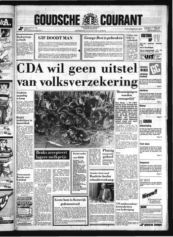 Goudsche Courant 1983-04-20
