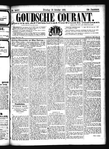 Goudsche Courant 1920-10-26