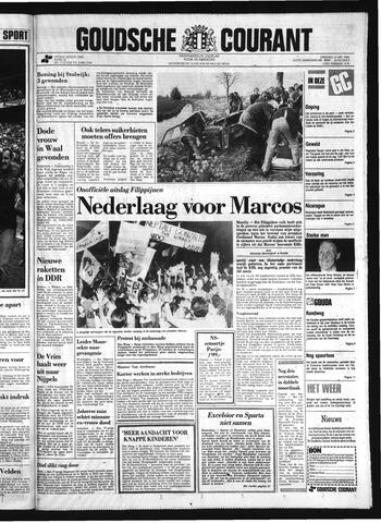 Goudsche Courant 1984-05-15