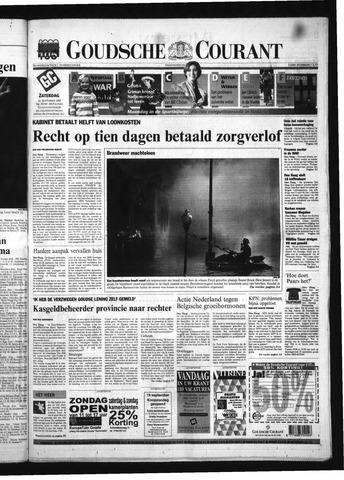 Goudsche Courant 1999-09-18