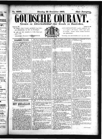Goudsche Courant 1903-12-22