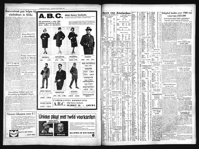 Goudsche Courant 1961-10-29