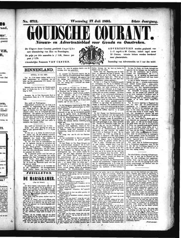 Goudsche Courant 1895-07-17