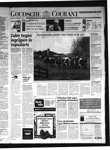 Goudsche Courant 2005-04-16