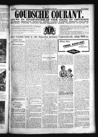 Goudsche Courant 1937-07-24
