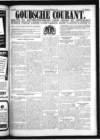 Goudsche Courant 1939-03-23