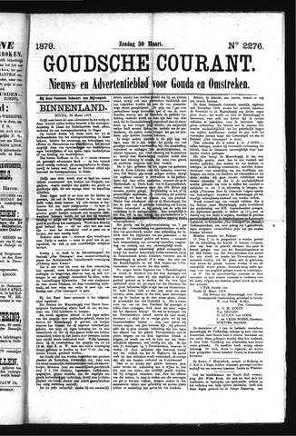 Goudsche Courant 1879-03-30