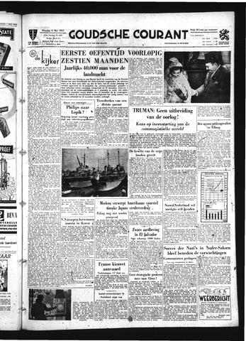 Goudsche Courant 1951-05-08