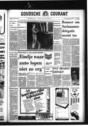 Goudsche Courant 1975-09-19