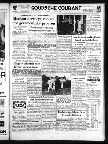Goudsche Courant 1960-06-03