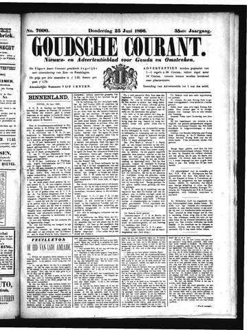 Goudsche Courant 1896-06-25