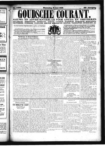 Goudsche Courant 1929-06-19