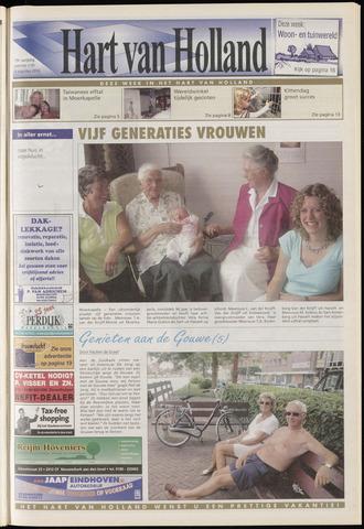 Hart van Holland 2006-08-09