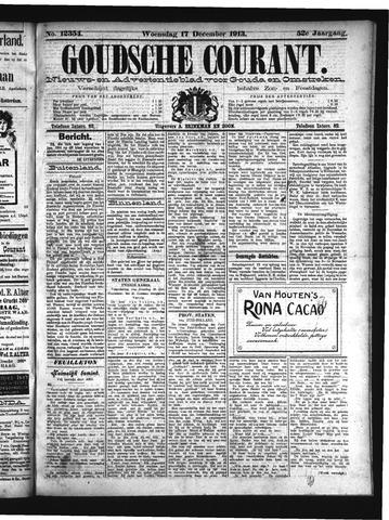 Goudsche Courant 1913-12-17