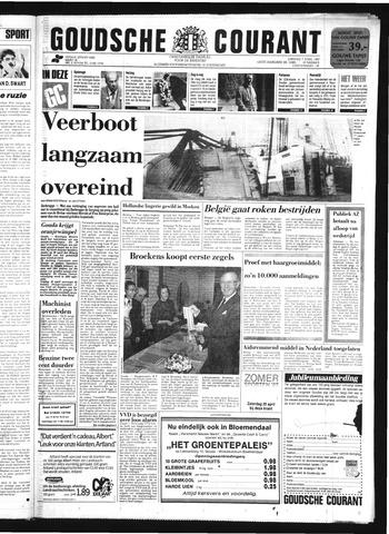 Goudsche Courant 1987-04-07