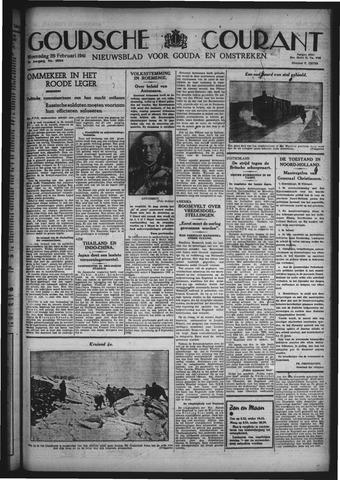 Goudsche Courant 1941-02-26