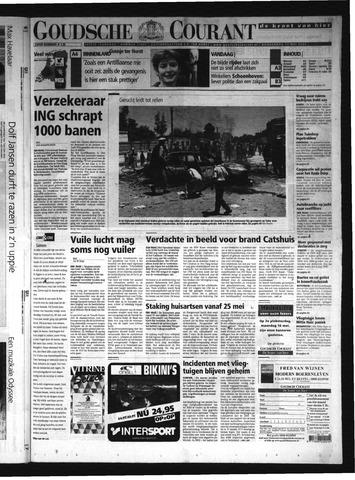 Goudsche Courant 2005-05-12