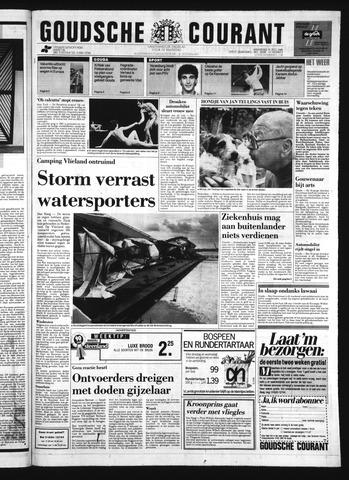 Goudsche Courant 1989-07-31