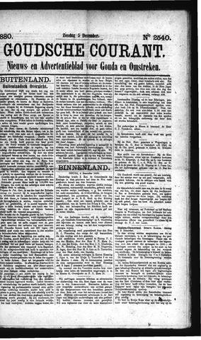 Goudsche Courant 1880-12-05