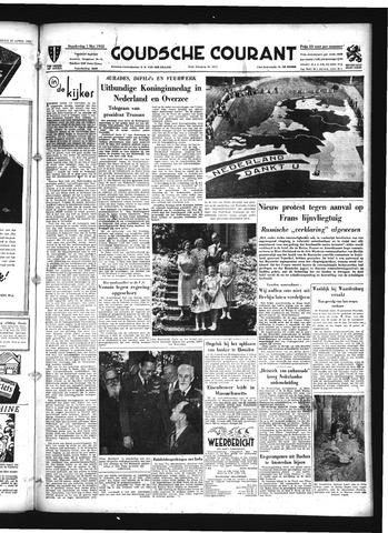 Goudsche Courant 1952-05-01