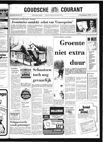 Goudsche Courant 1979-01-04
