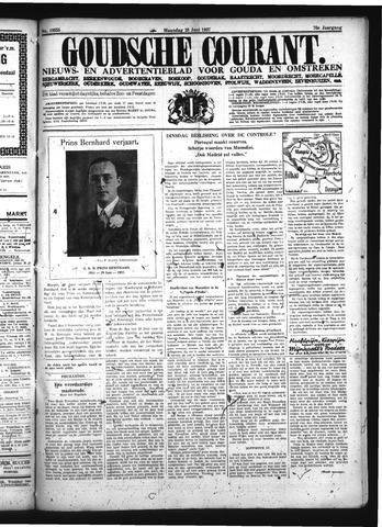 Goudsche Courant 1937-06-28