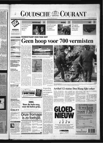 Goudsche Courant 1994-09-28