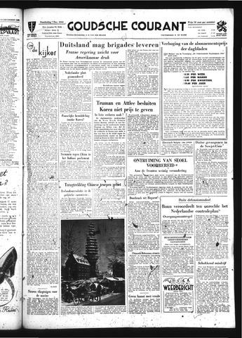 Goudsche Courant 1950-12-07