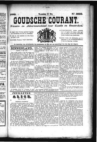 Goudsche Courant 1889-05-22