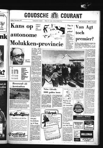 Goudsche Courant 1977-12-02