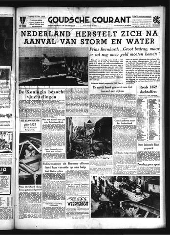 Goudsche Courant 1953-02-06