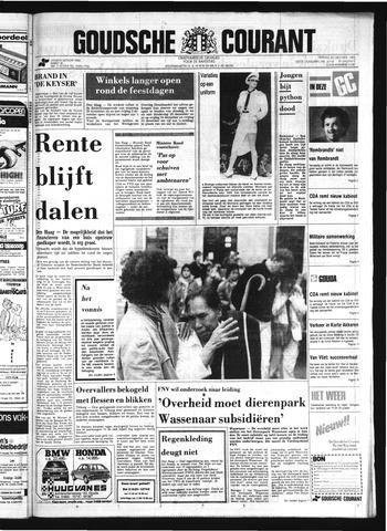 Goudsche Courant 1982-10-22
