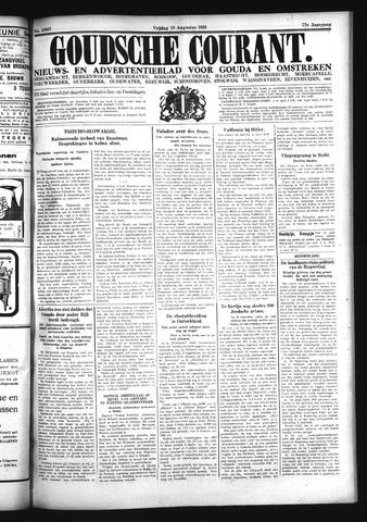Goudsche Courant 1938-08-19
