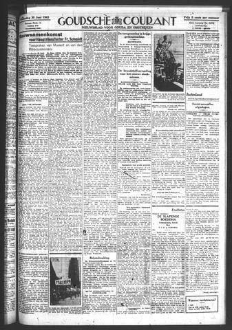 Goudsche Courant 1943-06-30