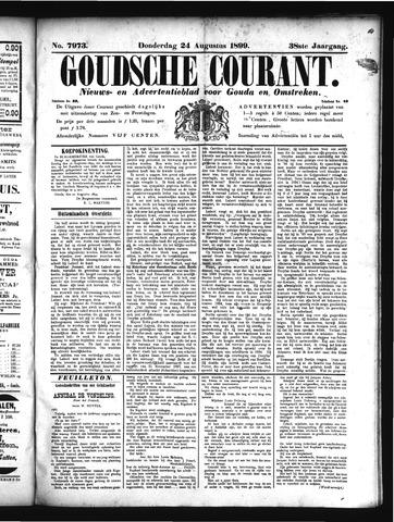 Goudsche Courant 1899-08-24