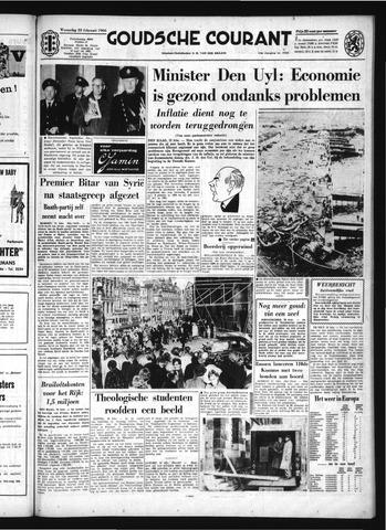 Goudsche Courant 1966-02-23